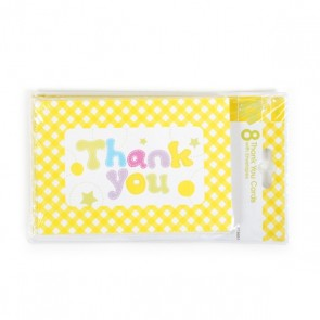 Baby Shower Thank You Cards by FLOMO
