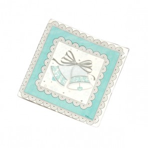 FLOMO Bridal Shower Wedding Luncheon Napkins