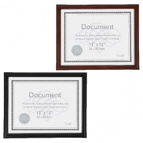 FLOMO 11'' x 14 Document Frame