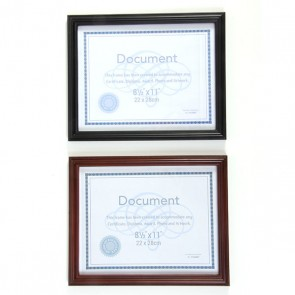 FLOMO 8.5 x 11 Document Frames