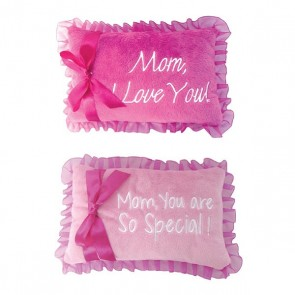 Mother's Day Plush Pillows