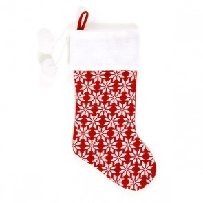 Christmas Sweater Stocking
