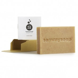Acne Relief Soap Bar