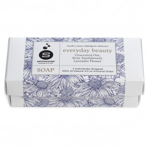Everyday Beauty Soap 3 Pack Gift Box
