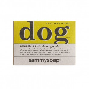 Dog and Pet Soap Bar -  Calendula