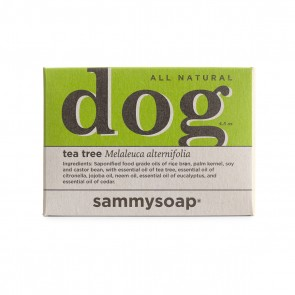 Dog and Pet Soap - Tea Tree