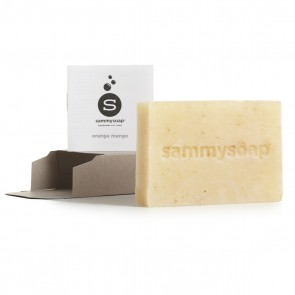 Orange Mango Soap Bar