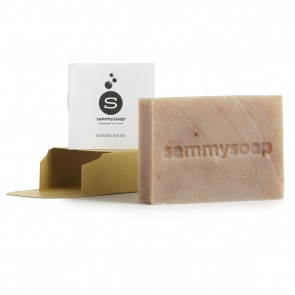 Vanilla Bean Soap Bar