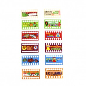 Punch Card Pack