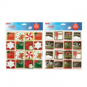 Christmas In July Gift Tags.Christmas Boxes Envelopes And Tags Gift Bags And