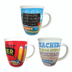 FLOMO Teacher Mug Set