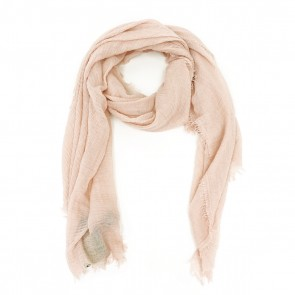 Classic Insect Shield Women's Summer Scarf - Light Pink by Tickled Pink