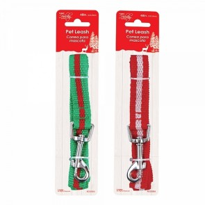FLOMO Christmas Pet Leash
